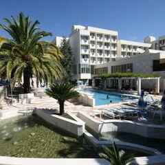 Туристическое агентство Jimmi Travel Отдых в Черногории, Mediteran Wellness & Spa Congress Centre 4*
