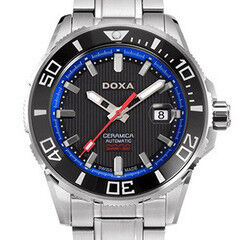Часы DOXA Наручные часы Into The Ocean D127SBU