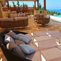 Туристическое агентство Санни Дэйс Пляжный авиатур на о. Кипр, Пафос, Aphrodite Hills Holiday Residences 5*