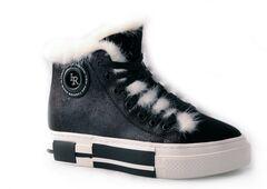 Обувь женская Renzoni Ботинки женские с300