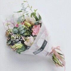 Магазин цветов VETKA-KVETKA Букет 213