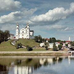 Организация экскурсии Виаполь Экскурсия «Белая Русь: Минск – Витебск 4 дня»