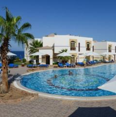 Туристическое агентство Голд Фокс Трэвел Пляжный aвиатур в Египет, Шарм-Эль-Шейх, Aloha Sharm Hotel 4*+