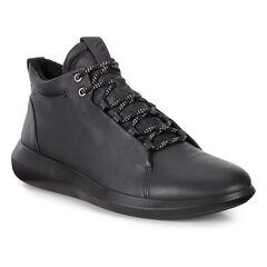 Обувь мужская ECCO Кроссовки высокие ECCO SCINAPSE 450574/01001