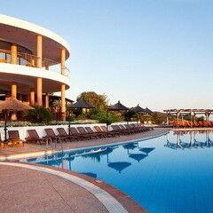 Туристическое агентство Jimmi Travel Отдых в Греции, Alia Palace Luxury Hotel & Villas 5*