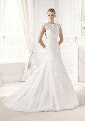 Свадебный салон La Sposa Свадебное платье Evelia