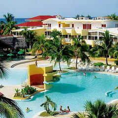 Туристическое агентство EcoTravel Пляжный авиатур на Кубу, Варадеро, Villa Tortuga 3*