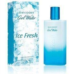 Парфюмерия Davidoff Туалетная вода Cool Water Ice Fresh Men, 125 мл