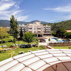 Туристическое агентство News-Travel Пляжный авиатур в Турцию, Кушадасы, Akbulut Hotel & Spa 4*