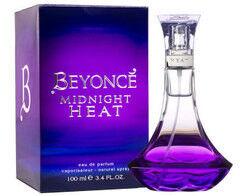Парфюмерия Beyonce Парфюмированная вода Midnigt Heat, 100 мл