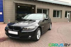 Прокат авто Прокат авто BMW 320 2011 г.в.