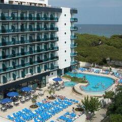 Горящий тур VIP TOURS Пляжный aвиатур в Испанию, Costa Brava Blanes 3*