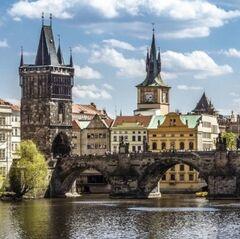 Туристическое агентство Отдых и Туризм Экскурсионные тур «Вроцлав-Прага (3 дня) — Краков»