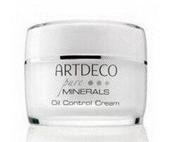 Уход за лицом ARTDECO Матирующий крем для лица с минералами Oil Control Cream