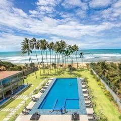 Туристическое агентство Jimmi Travel Пляжный тур на Шри-Ланку, Club Waskaduwa Beach Resort & Spa 4*