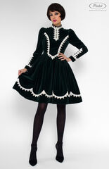 Платье женское Pintel™ Платье Choi