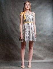 Платье женское MISUTERI Платье Yumi SS0173
