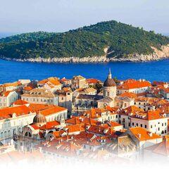 Туристическое агентство АлиВия Трэвел Пляжный авиатур в Хорватию,  Astarea Hotel (Млини) 2