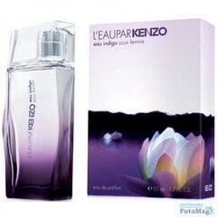 Парфюмерия Kenzo Парфюмированная вода L'eau Par Kenzo Indigo Femme, 100 мл