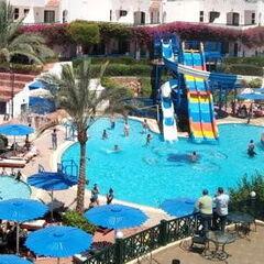Горящий тур География Пляжный авиатур в Египет, Шарм-эль-Шейх, Verginia Sharm Resort & Aqua Park 4*
