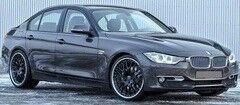 Прокат авто Прокат авто BMW 3 F30