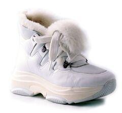 Обувь женская Tuchino Ботинки женские 86570-38