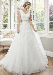 Свадебное платье напрокат Mia Solano Платье свадебное «Allyson»