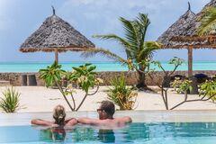 Туристическое агентство Инминтур Занзибар, отель Nur Beach Resort 3*