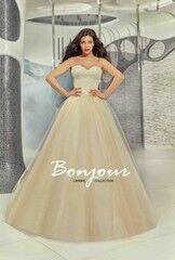 Свадебный салон Bonjour Свадебное платье «Diva» из коллекции LAMBRE 2017
