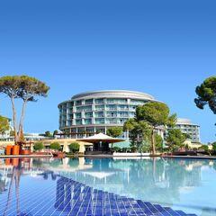 Туристическое агентство АлиВия Трэвел Пляжный авиатур в Турцию, Анталия