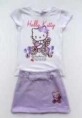 Спортивная одежда TV Mania Комплект для девочки «Hello Kitty» R92705W