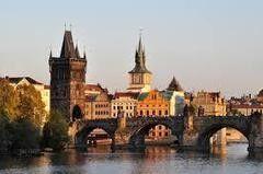 Горящий тур Отдых и Туризм Прага, ПРИВЕТ!