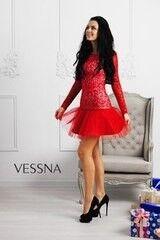 Вечернее платье Vessna Коктейльное платье арт.1214 из коллекции VESSNA Party