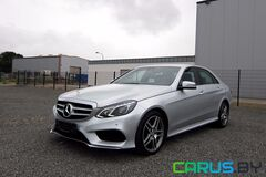 Прокат авто Прокат авто Mercedes-Benz E250 AMG