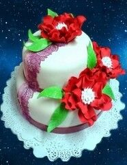 Торт Седьмое небо Торт №1
