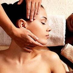 Магазин подарочных сертификатов Марсель Подарочный сертификат «Индийский массаж головы для двоих (30 минут)»