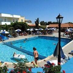 Туристическое агентство Jimmi Travel Отдых в Греции, Alexander House Hotel 4*