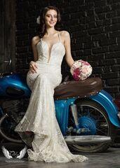 Свадебное платье напрокат ALIZA Свадебное платье Mishel