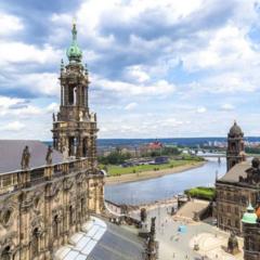 Туристическое агентство TravelHouse Тур по Чехии и Германии: города, замок и заповедник