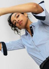 Кофта, блузка, футболка женская O'stin Офисная женская рубашка LS4W52-68