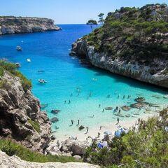Туристическое агентство АлиВия Трэвел Пляжный aвиатур в Испанию, Майорка, CONTINENTAL CALELLA 2