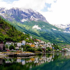 Туристическое агентство Респектор трэвел Экскурсионный тур автобус + паром S1 «Скандинавия Гранд Тур»