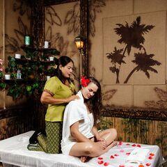 Магазин подарочных сертификатов Тайская SPA-деревня Baunty «Нежность лотоса» 2,5 часа