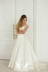 Свадебный салон ALIZA Свадебное платье «Verona»
