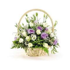 Магазин цветов Долина цветов Композиция «Чудесное мгновение»