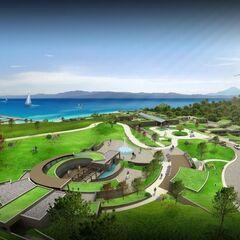 Туристическое агентство EcoTravel Пляжный тур в Грецию, Кассандра, Miraggio Thermal Spa Resort 5*