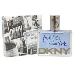 Парфюмерия DKNY Туалетная вода Love From New York Men, 100 мл