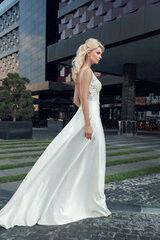 Свадебное платье напрокат Edelweis Платье свадебное Cinzano