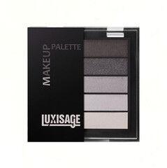 Декоративная косметика Luxvisage Тени для век Make-up Palette