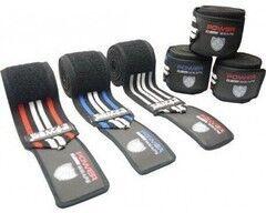 Спортивная одежда Power System Бинты на колени PS - 3700